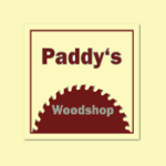 Profile picture of Paddy's Woodshop (Community Admin)